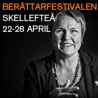 Berättarfestivalen skellefteå program