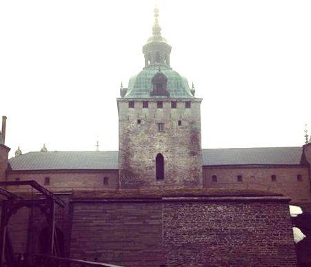 Kalmlar slott