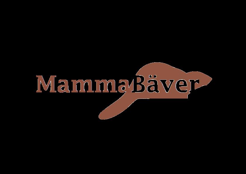 MammaBäverlogo