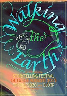 Walking the Earth227x322