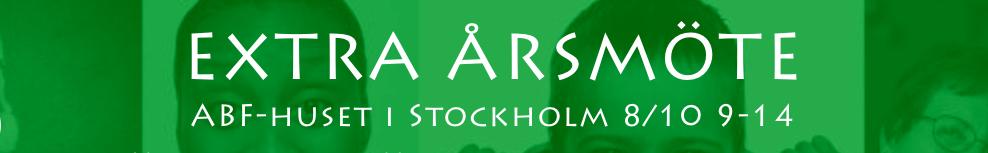 Extra årsmöte BNS 2016